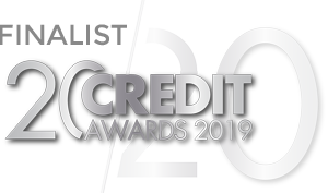 Credit Awards 2019